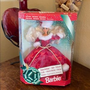 Special edition 1994 Holiday Barbie